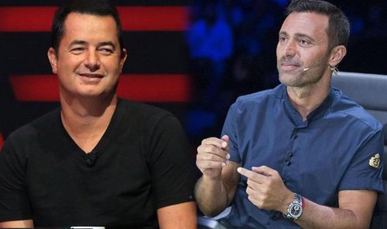 Mustafa Sandal'dan Acun Ilıcalı'yı kızdıracak sözler