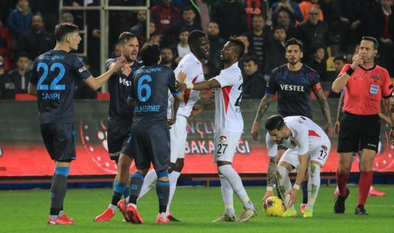 Trabzonspor'dan maç tekrarı başvurusu!
