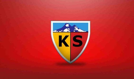 Kayserispor'da futbolculara yurtdışı yasağı