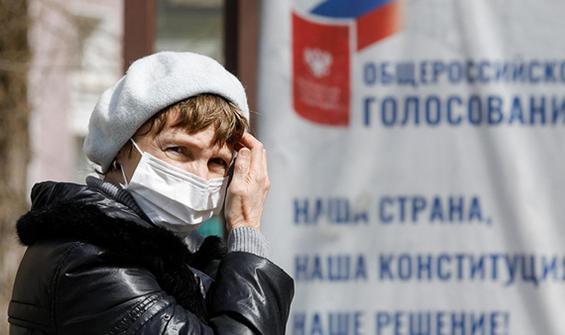 Rusya'dan koronavirüse karşı ilaç iddiası!