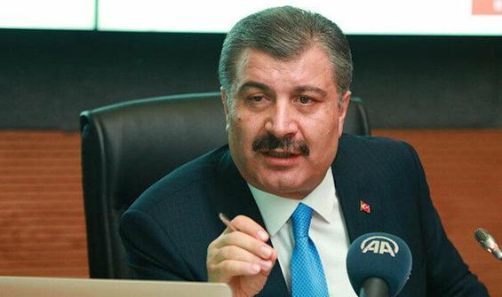 Türkiye'de koronavirüsten hayatını kaybedenlerin sayısı 108'e yükseldi