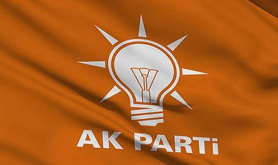 AK Parti'den 22 ülkeye 'korona' mektubu