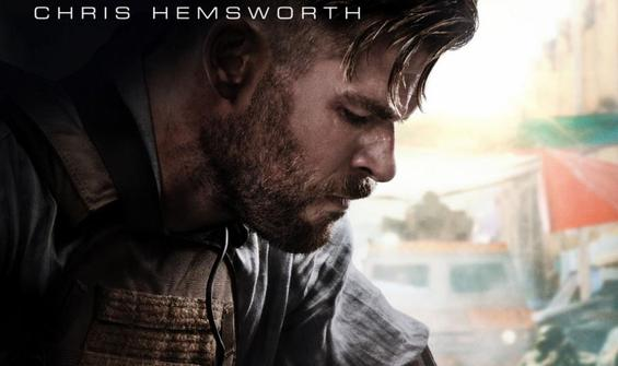 "Chris Hemsworth'lu aksiyon ""Extraction"", 24 Nisan'da Netflix'te"