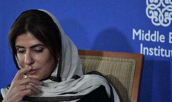 Suudi Prenses: Ölebilirim, size yalvarıyorum!