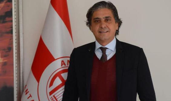 Antalyaspor, ligin devam ettirilmesini olumlu karşıladı