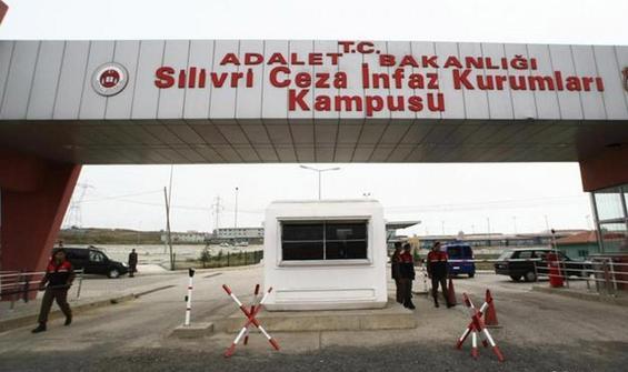 Silivri Cezaevi'nde bir kişi koronavirüsten öldü