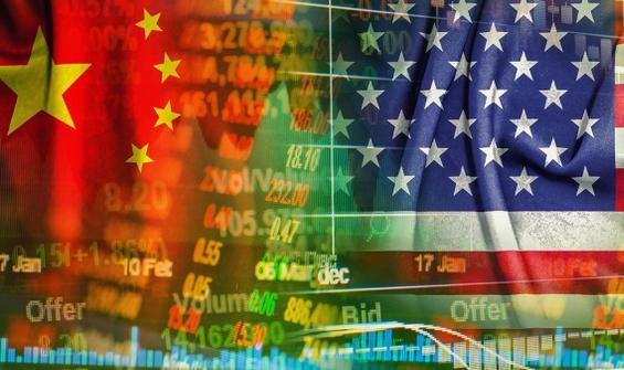 ABD, Çin uçaklarının ABD'ye uçuşunu engelledi!