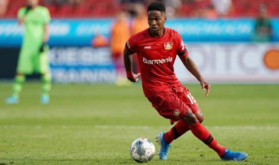 Leverkusen, Wendell'in sözleşmesini uzattı