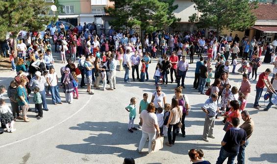 Okullar 31 Ağustos'ta açılıyor