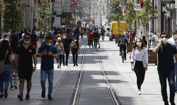"""""""İstanbul'daki her 100 kişiden 1'inde koronavirüs var"""""""