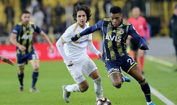 Fenerbahçe ile Kayserispor 48. maça çıkıyor