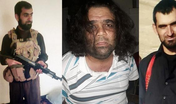Afyonkarahisar'da 4 DEAŞ şüphelisi tutuklandı
