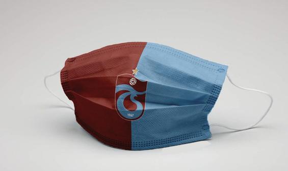 Trabzonspor, maskeye sponsor aldı
