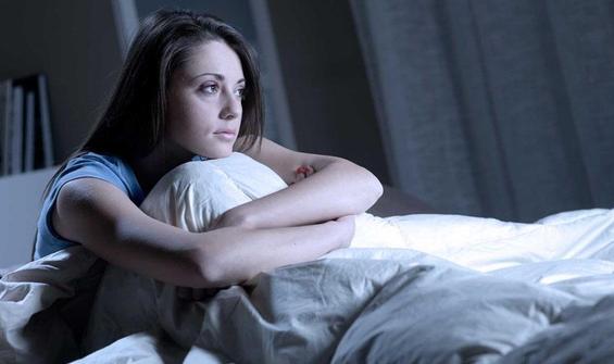 Gecenin üçünde neden uyanırız?