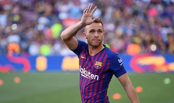 Arthur, Juventus'ta