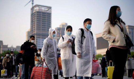 Çin'de pandemi potansiyeli olan yeni virüs tespit edildi