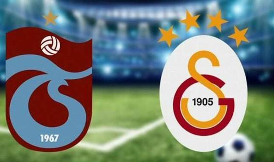 Galatasaray - Trabzonspor maçının hakemi belli oldu