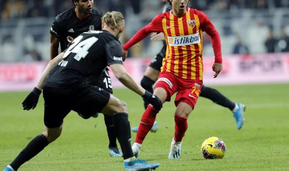 Beşiktaş, Emre Demir için resmi teklif yaptı