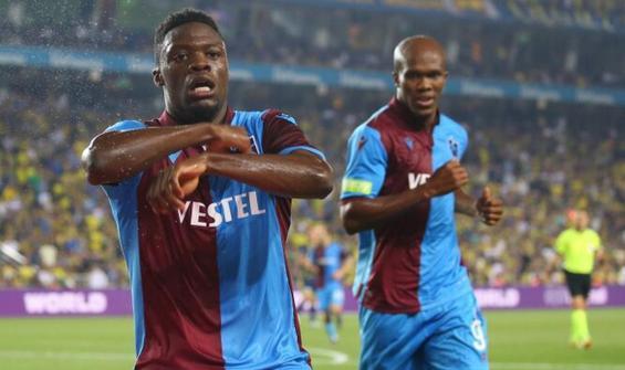 Nwakaeme ve Ekuban, Galatasaray maçı kadrosuna alındı