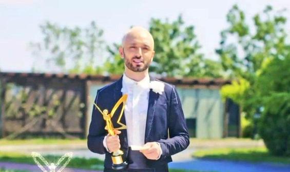 'Eksik yayınlanan' ödül konuşmasının tam metnini paylaştı