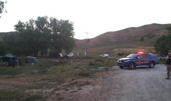 Sivas'ta sulama kanalına düşen iki çocuk boğuldu