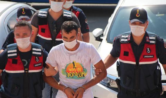 Bodrum'daki çifte cinayette kan donduran itiraf