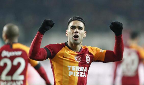 Galatasaray'ın Alanya kafilesi belli oldu