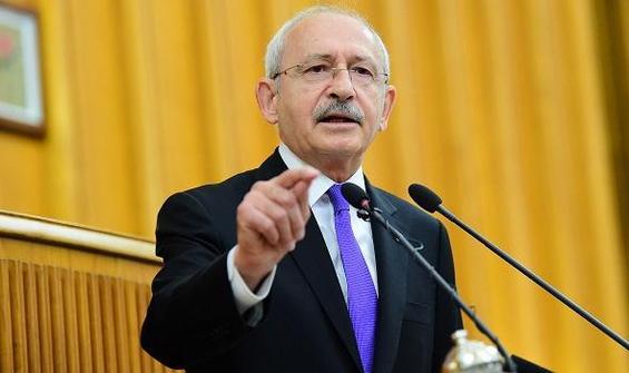 Kılıçdaroğlu'dan 'Sakarya' açıklaması