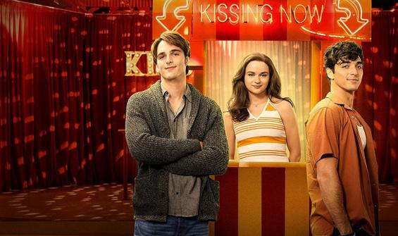 """The Kissing Booth 2"", 24 Temmuz'da Netflix'te"