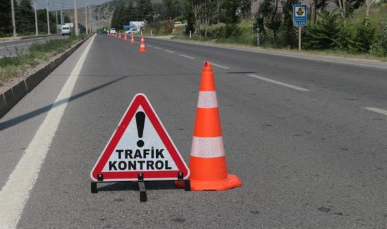 Yurt genelinde radarla hız denetimi: 43 bin sürücüye ceza