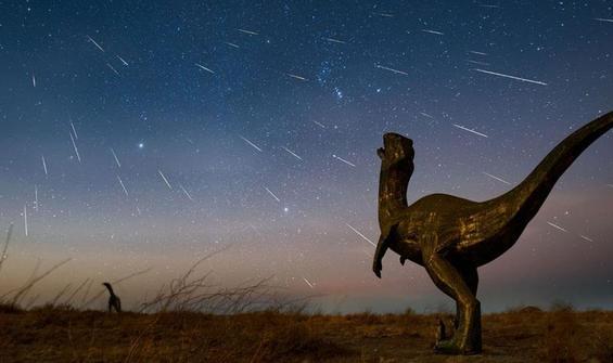 Dinozorların atası bulundu