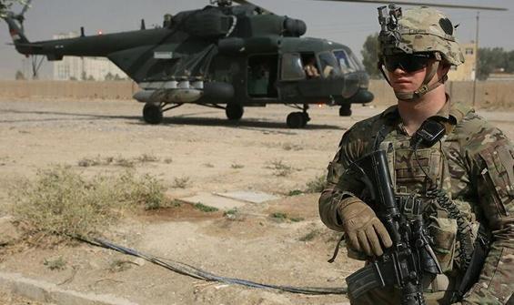 ABD: Libya'da Hafter'e destek veren dış güçlere karşıyız