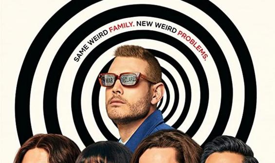 """""""The Umbrella Academy"""", 31 Temmuz'da Netflix'te"""