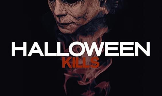 """""""Halloween Kills"""", 1 yıl ertelemeyle 15 Ekim 2021'e kaldı"""