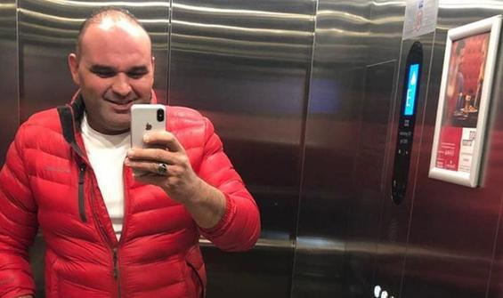 İş insanı Gürsoy, otel odasında ölü bulundu