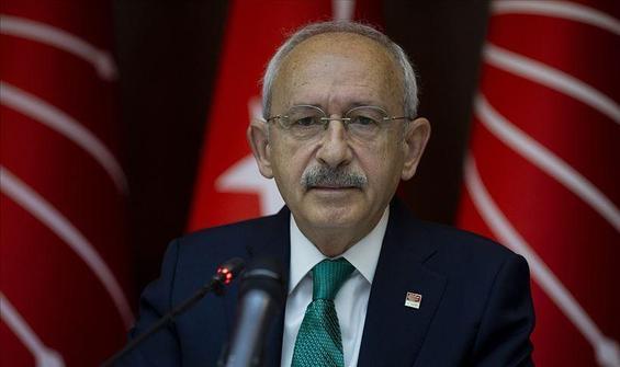 Kılıçdaroğlu'dan 'Can Akın Çağlar' açıklaması
