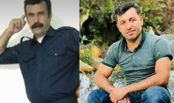 Şırnak'ta kaybolan iki kişi hakkında açıklama