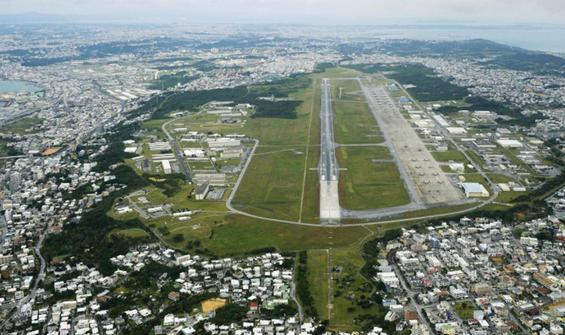 Japonya'da iki ABD askeri üssü karantinada