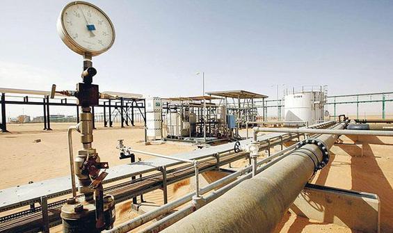 Libya petrol üretim kesintisi için BAE'yi suçladı