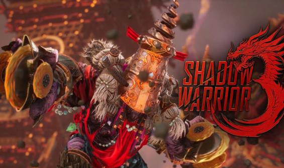 """Shadow Warriror 3""ten fragman geldi"