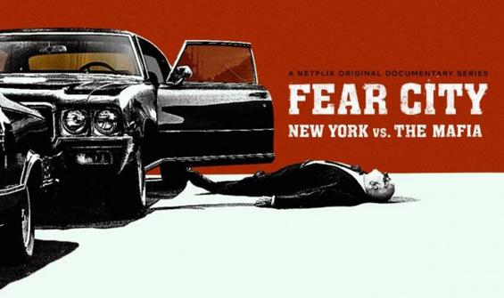 """Fear City: New York vs. The Mafia"", 22 Temmuz'da Netflix'te"