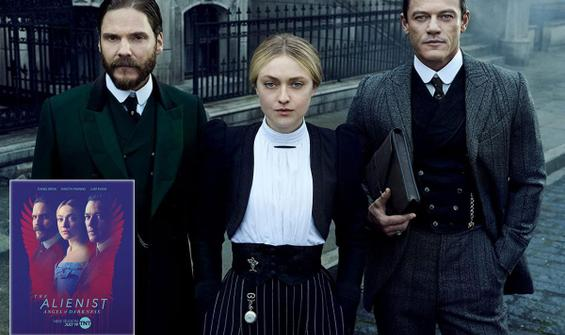 """The Alienist: Angel of Darkness"", 19 Temmuz'da başlıyor"