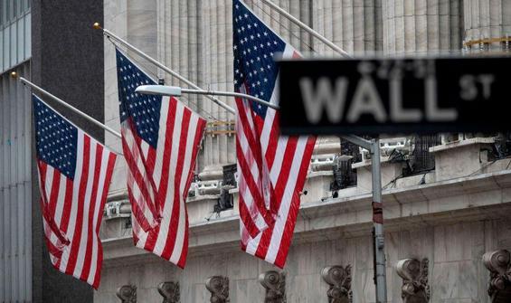 ABD ekonomisi yüzde 33 küçüldü!