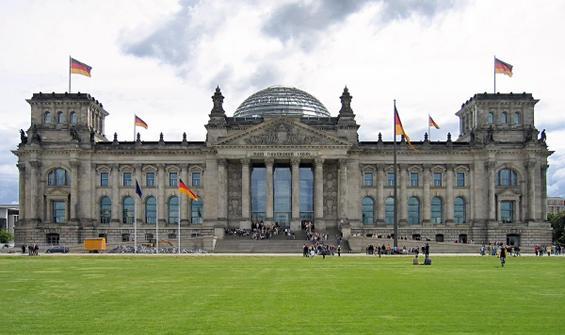 Alman ekonomisi yüzde 10,1 küçüldü