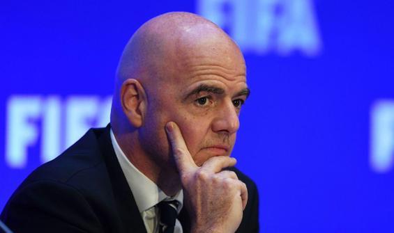 FIFA Başkanı hakkında soruşturma başlatıldı