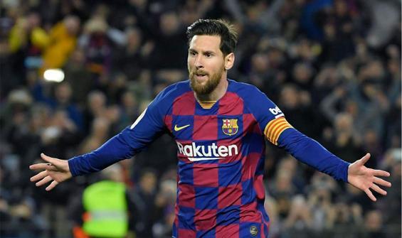 Inter, Messi için kesenin ağzını açtı