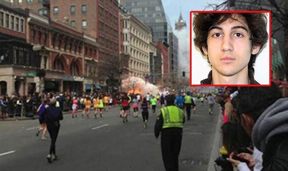 'Boston Maratonu bombacısının' idam cezası iptal edildi