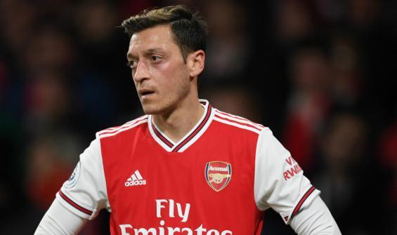 Mesut Özil Türkiye'ye geliyor