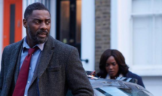 """Hayal gerçek oluyor, """"Luther"""" filmi geliyor"""
