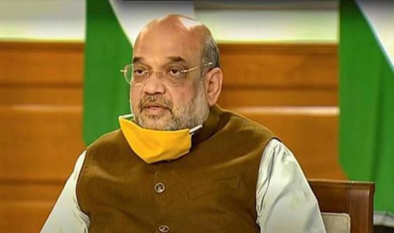Hindistan İçişleri Bakanı koronavirüse yakalandı